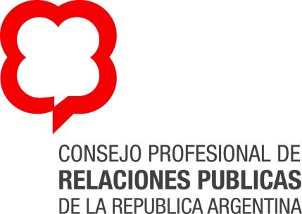 Consejo Profesional de RRPP_logo